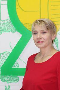 Конченко Елена Андреевна - директор УК