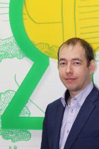 Пузанков Андрей Владимирович - главный инженер